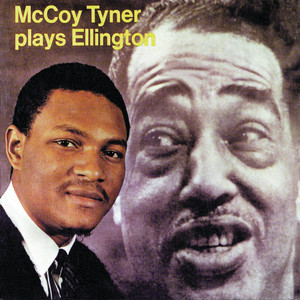McCoy Tyner Plays Ellington album