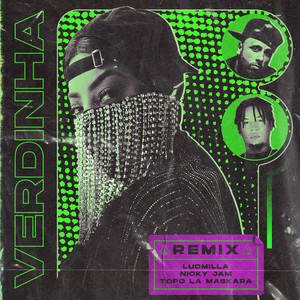 Verdinha (Remix)