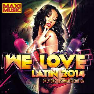 Preparate Para Bailar - Tonny Gomez Remix cover art