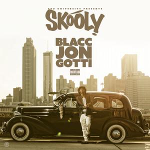 Blacc Jon Gotti
