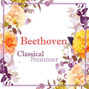 12 German Dances, WoO 8: 10. German Dance in D Major by Ludwig van Beethoven, Academy of St. Martin in the Fields, Sir Neville Marriner