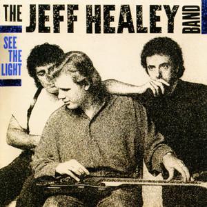 The Jeff Healey Band – Someday, Someway (Studio Acapella)