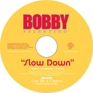 Slow Down (Radio)