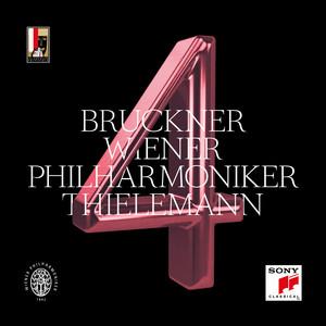 Symphony No. 4 in E-Flat Major, WAB 104 (Edition Haas): I. Bewegt, nicht zu schnell by Anton Bruckner, Christian Thielemann, Wiener Philharmoniker