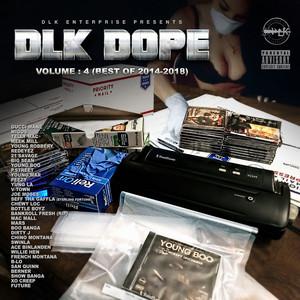 DLK Dope Volume 4 (Best of 2014-2018)