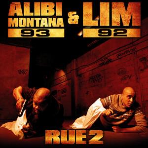 Rue 2 album