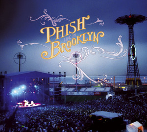 Live in Brooklyn - Phish