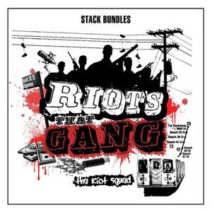Riot's That Gang, Vol. 1