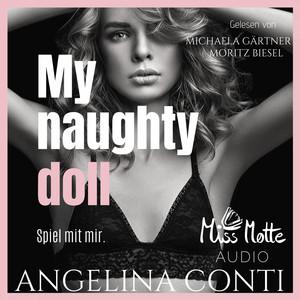 My Naughty Doll. Spiel mit mir. Audiobook