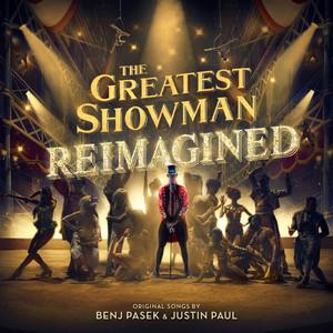 Rewrite The Stars (with James Arthur & Anne-Marie) Albümü