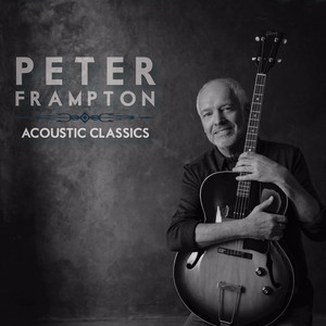 Acoustic Classics - Peter Frampton