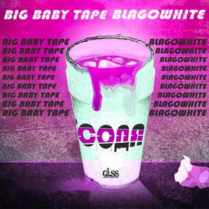 Hot Wigga Big Baby Tape