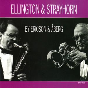 Ellington & Strayhorn album