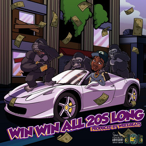 Whole Lotta Drugs by Mike Gesus, Philthy Phil, Air Domo