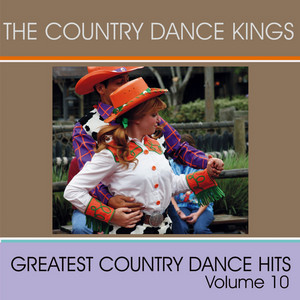 Greatest Country Dance Hits - Vol. 10 album
