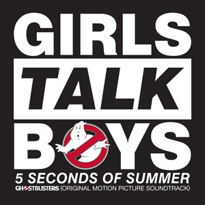 """Girls Talk Boys (From """"Ghostbusters"""" Original Motion Picture Soundtrack / Stafford Brothers Remix)"""