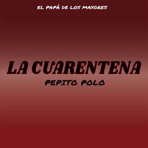La Cuarentena cover art