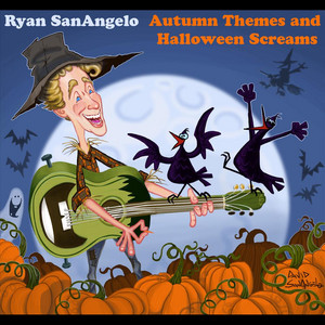 Autumn Themes and Halloween Screams