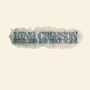 King Crimson – The Great Deceiver (Studio Acapella)