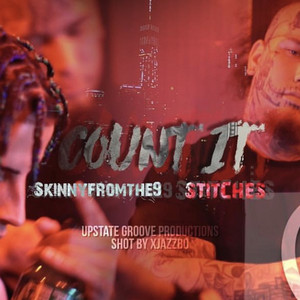 Count It (feat. Stitches)