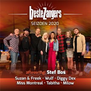Beste Zangers Seizoen 2020 (Aflevering 5 - Stef Bos) album