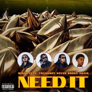 Need It cover art
