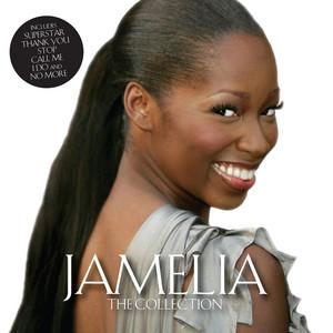 Jamelia: The Collection album