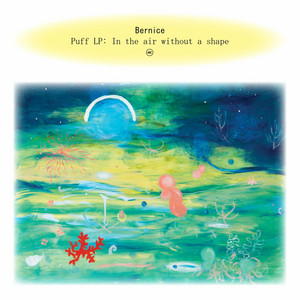 Puff LP: In the air without a shape