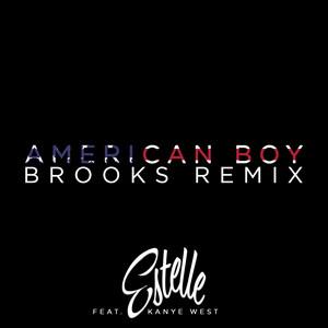 American Boy (Brooks Remix)