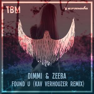 Found U (Kav Verhouzer Remix)