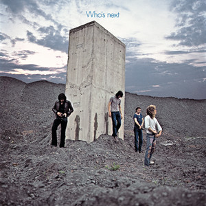 The Who – Young Man Blues (Studio Acapella)