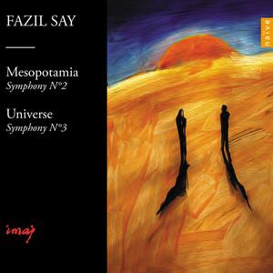 Symphony No 2, Op. 38