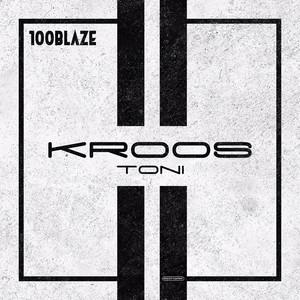 Kroos Toni cover art