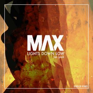 Lights Down Low (feat. gnash) - Riddler Remix