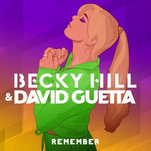 BECKY HILL & DAVID GUETTA - Remember