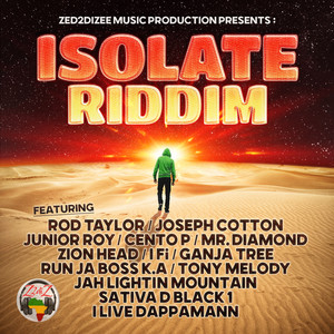 Isolate Riddim