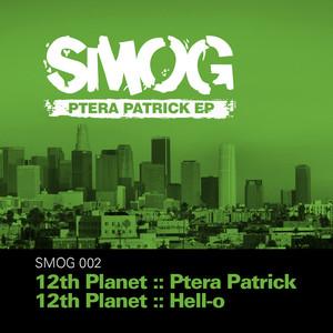 Ptera Patrick EP