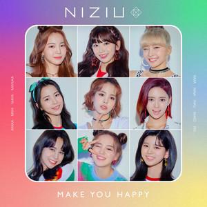 Make you happy by NiziU