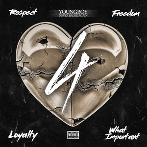 4Respect 4Freedom 4Loyalty 4WhatImportant cover art