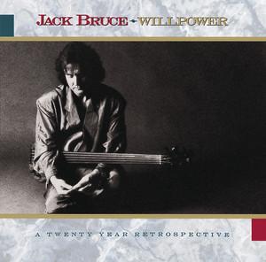 Willpower - A Twenty Year Retrospective album