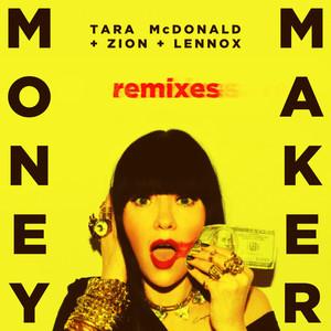 Money Maker (Remixes) album