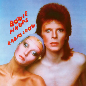 David Bowie  Pin Ups :Replay
