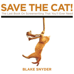 Save the Cat! - Save the Cat! 1 (Unabridged) Audiobook