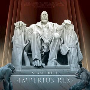 Imperius Rex album
