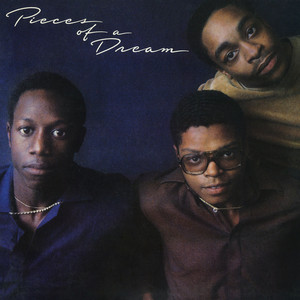 """Warm Weather - 12"""" Version by Pieces Of A Dream"""