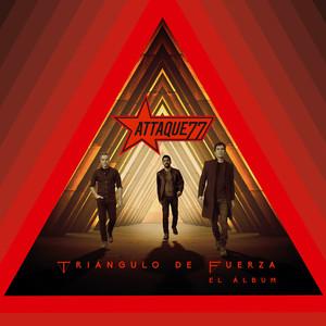 Triángulo de Fuerza album