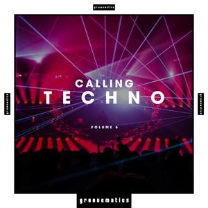 Calling Techno!, Vol. 6
