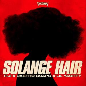 Solange Hair