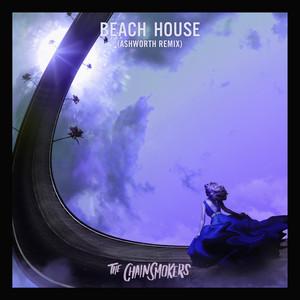 Beach House - Ashworth Remix cover art