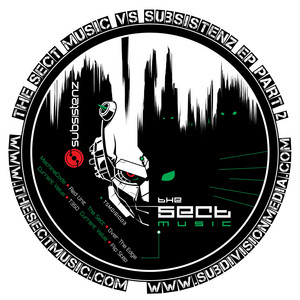 The Sect Music Vs Subsistenz EP Part 2